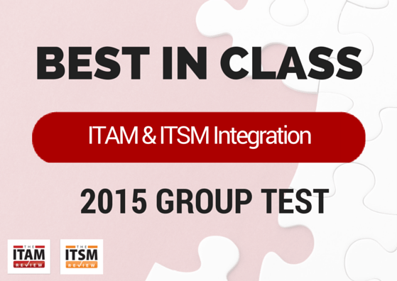 ITAM-ITSM-INTEGRATION