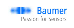 Baumer Customer Logo