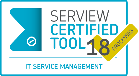 Serview Certified