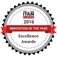 Matrix42 se voit discerner le prix « Innovation of the Year » par l'ITAM Review