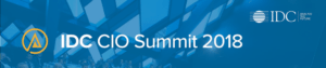 CIO Summit Wien 2018