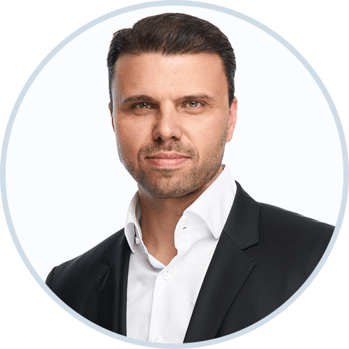 Digital Workspace World - Oliver Bendig