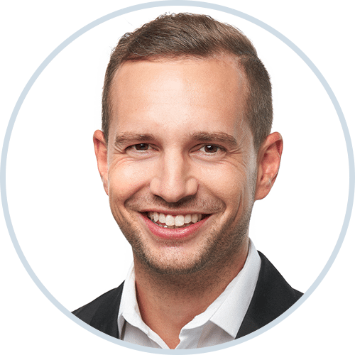 Digital Workspace World - Sebastian Sziegel