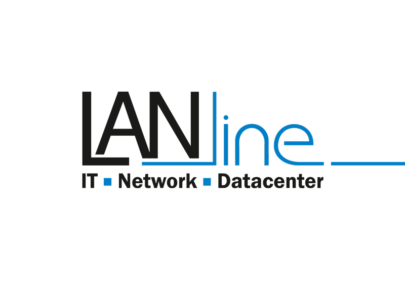Digital Workspace World - Medienpartner lanline